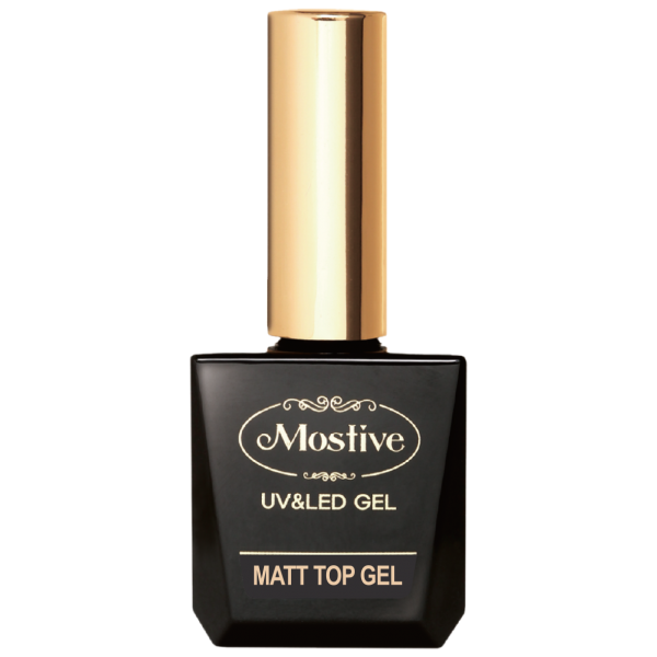 Mostive Matt Top Gel