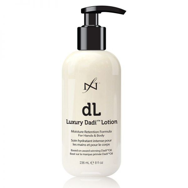 Luxry Dadi Lotion 8oz (247ml)