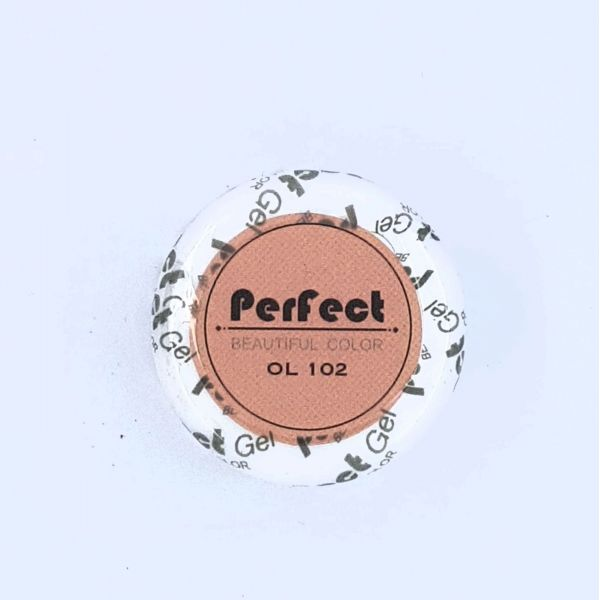 Perfect Beautiful Color Brown OL102