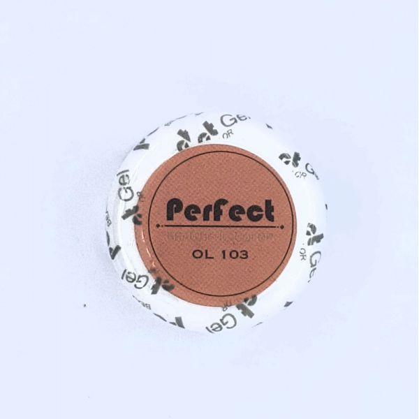 Perfect Beautiful Color Brown OL103