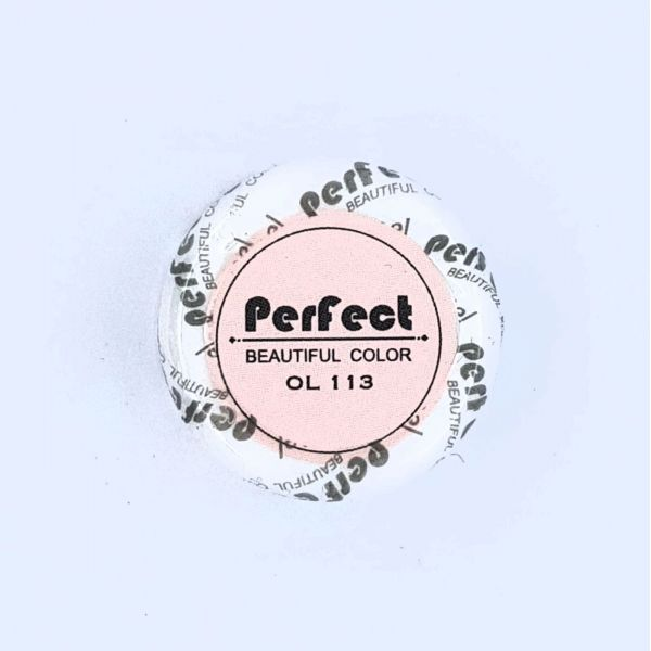 Perfect Beautiful Color Pink OL113