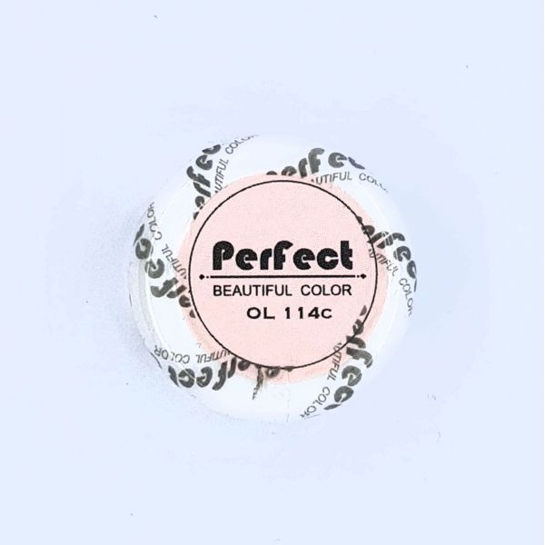 Perfect Beautiful Color Pink OL114C