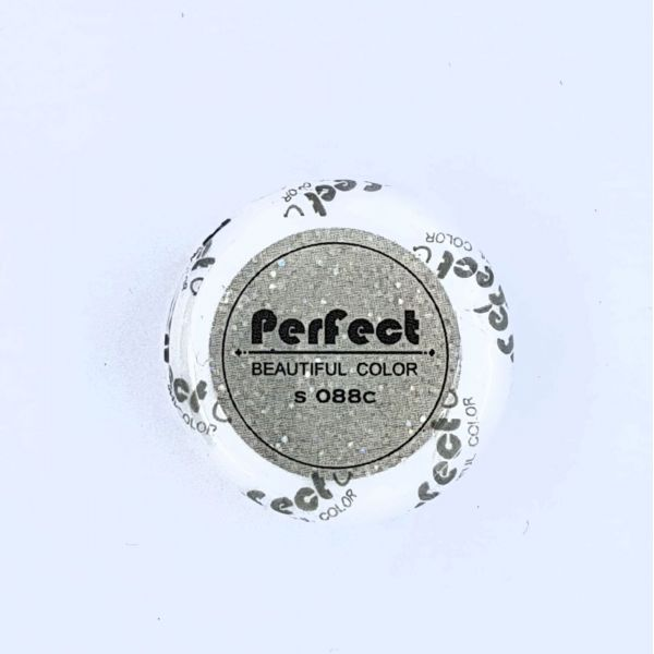 Perfect Beautiful Color Silver S088C