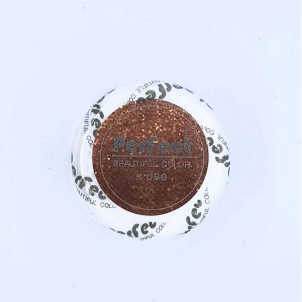 Perfect Beautiful Color Brown S089