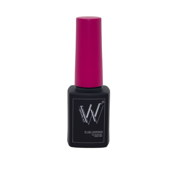 W Gel Inspired Pink W002