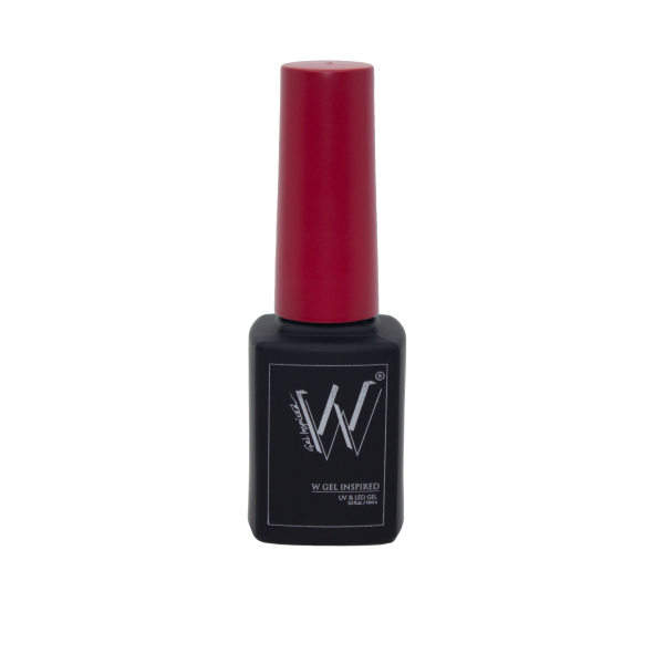 W Gel Inspired Red W004