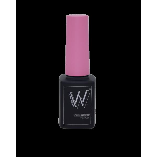 W Gel Inspired Pink W010