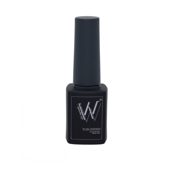 W Gel Inspired Black W012