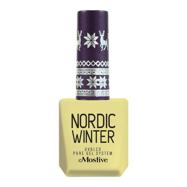 Mostive - Nordic Winter Gel (NW-02)
