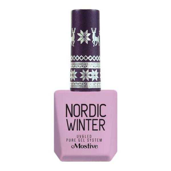 Mostive - Nordic Winter Gel (NW-04)