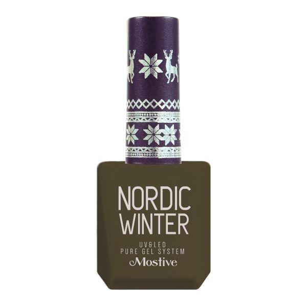 Mostive - Nordic Winter Gel (NW-06)