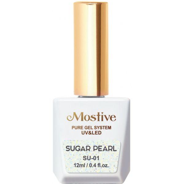 Mostive - Sugar Pearl (SU-01)