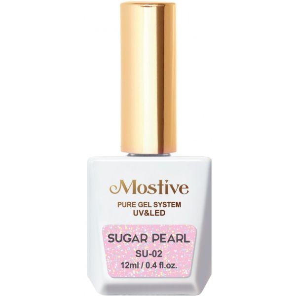 Mostive - Sugar Pearl (SU-02)