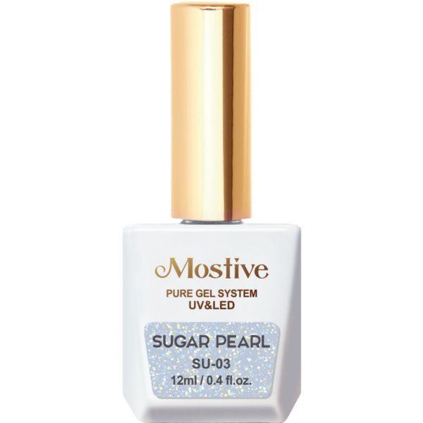 Mostive - Sugar Pearl (SU-03)