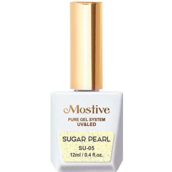 Mostive - Sugar Pearl (SU-05)