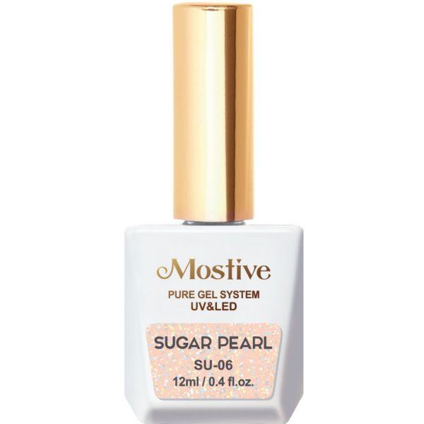 Mostive - Sugar Pearl (SU-06)